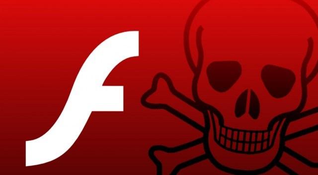 Flash no Chrome