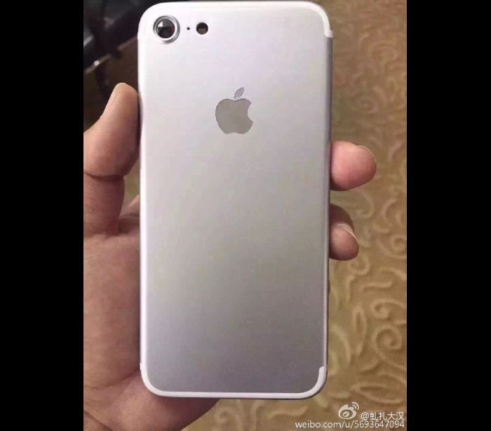 iPhone 7 - Design final