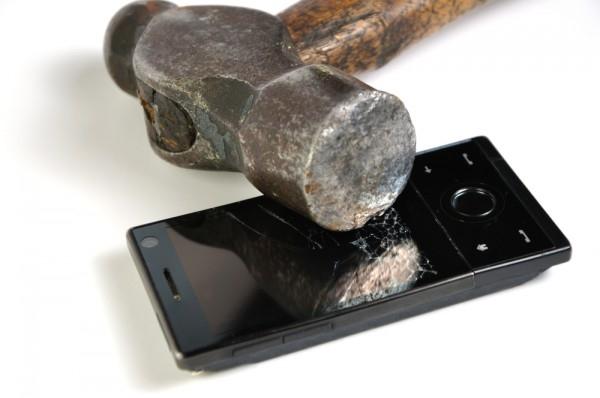Android autodestruição