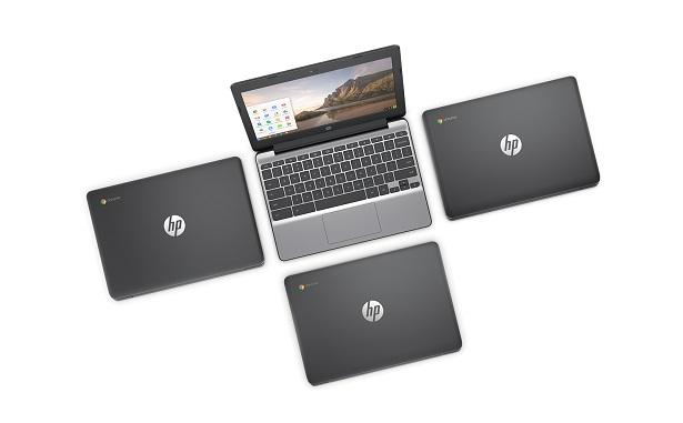 Chromebook da HP