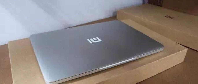 portátil da Xiaomi