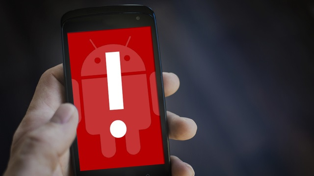 Malware no Android