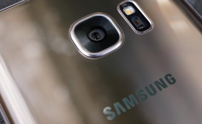 smartphone da Samsung