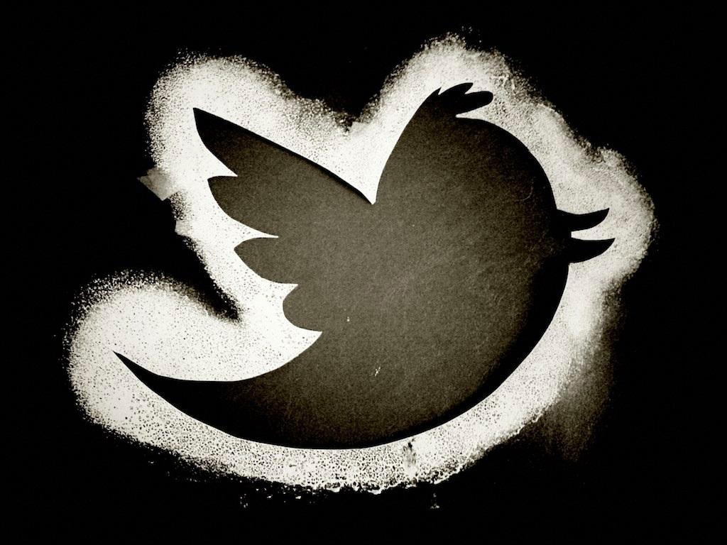 Twitter escuro