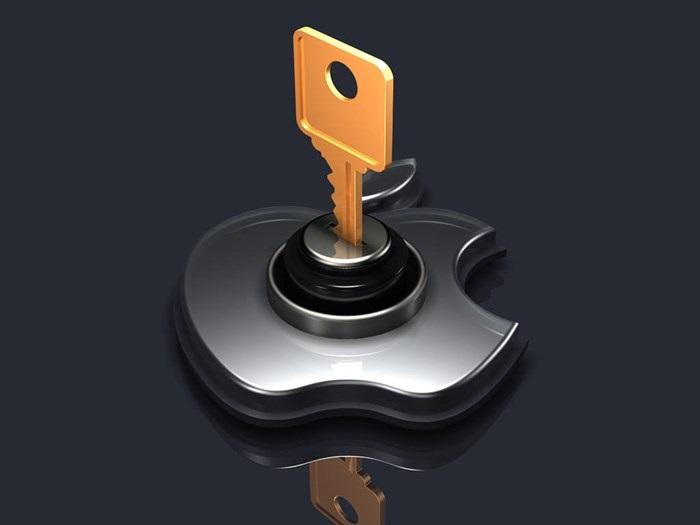 Apple e a segurança