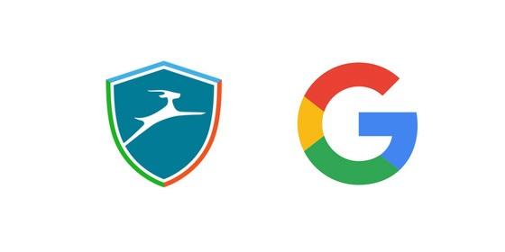 google e Dashlane