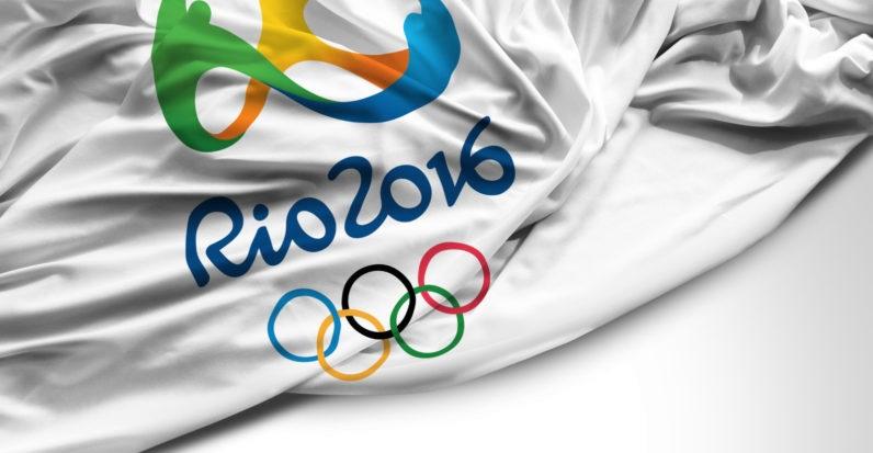 jogos olímpicos do rio