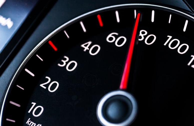velocidade