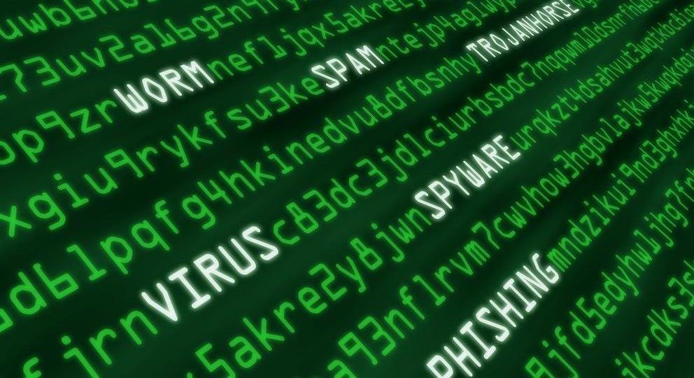 malware e virus