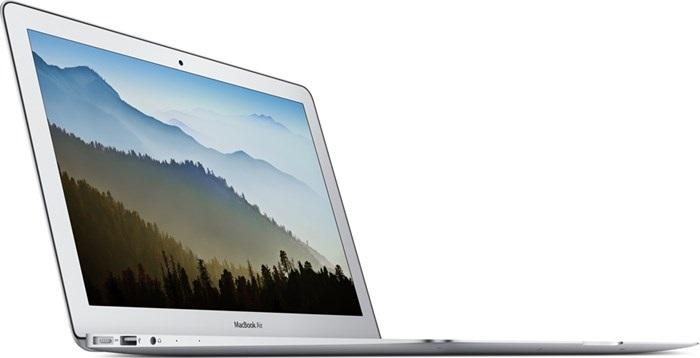 macbook da apple