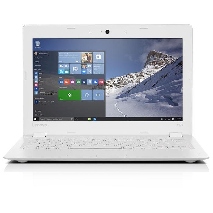 """Lenovo IdeaPad 100S-11IBY 11.6"""""""