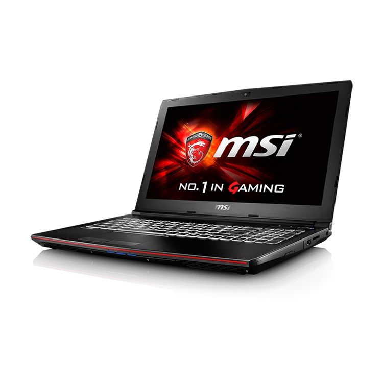 MSI GP62 6QF-1294XPT