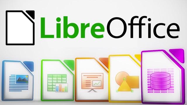 libreoffice 5.2.1
