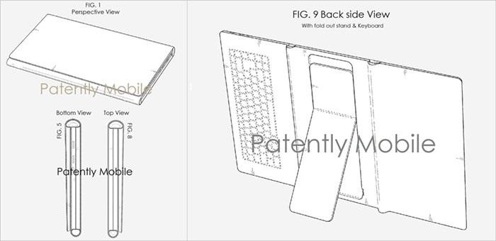 segunda patente