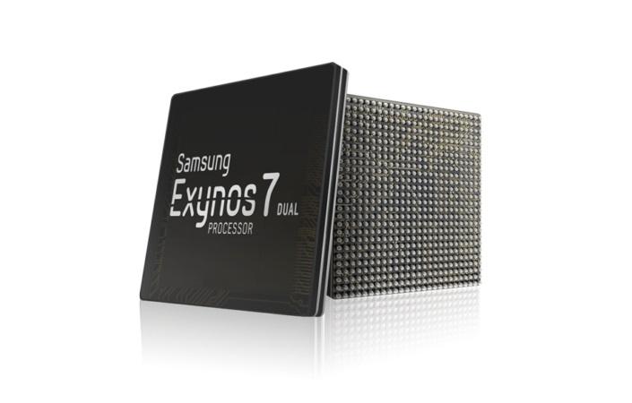 samsung Exynos 7270
