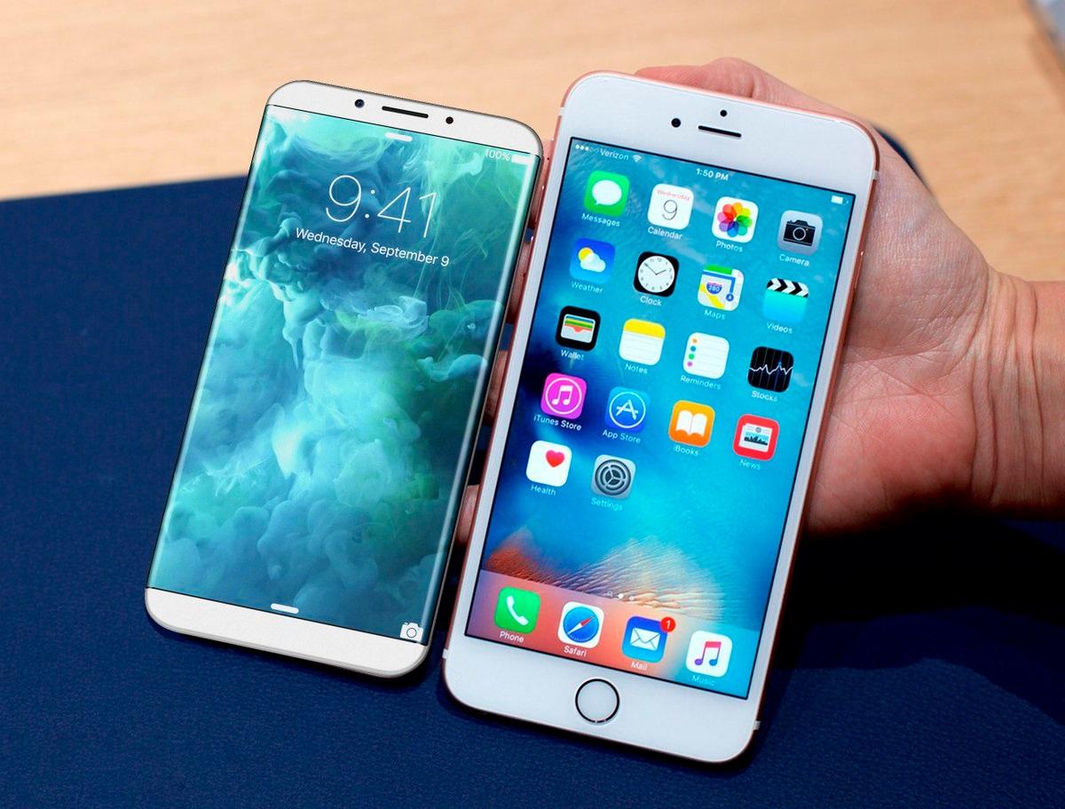 iphone do futuro
