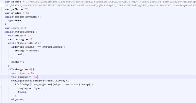 conteúdo da imagem com ransomware