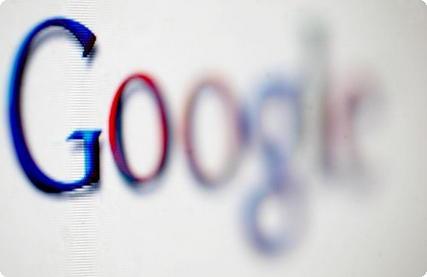 Logotipo da Google