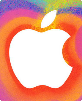 Logotipo da Apple
