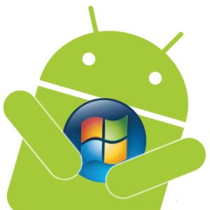 Android no Windows
