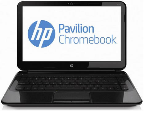 Chromebook da HP