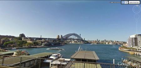 Bienvenue à Sydney ! Harbour