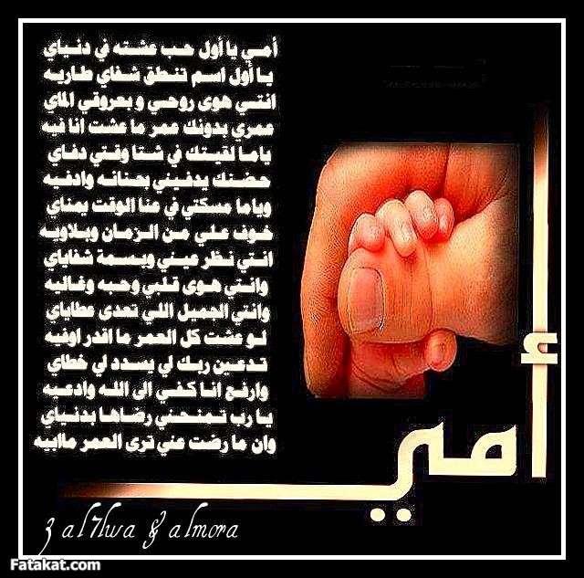 الام-امي الحنونة واعيادها-هدية الام الغالية /المهندس .سعيد الاعور  12998056949118