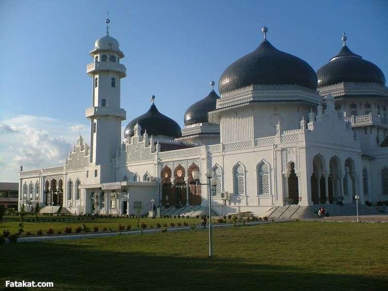اغرب واروع واشهر تصميم مساجد فى العالم 13149116123167