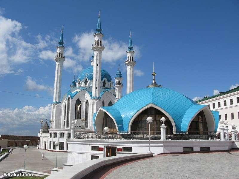 اغرب واروع واشهر تصميم مساجد فى العالم 13149149133830