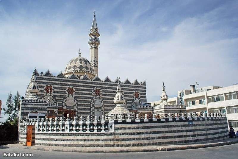 اغرب واروع واشهر تصميم مساجد فى العالم 13149151142118