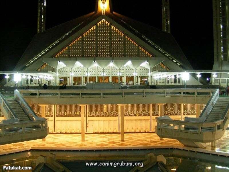 اغرب واروع واشهر تصميم مساجد فى العالم 13149157352113