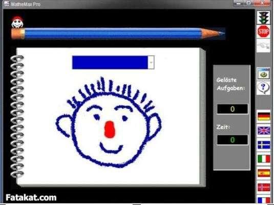 برامج لتعليم اللغه الفرنسيه للاطفال 13172373044876