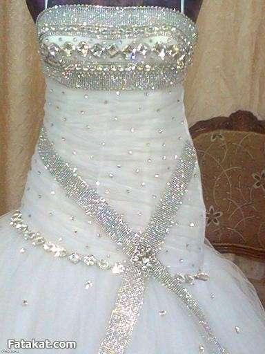 فساتين زفاف روووعة4 13404059876812