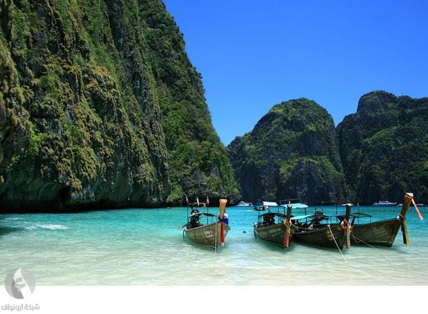 افضل 10 اماكن سياحيه في العالم HGCeaHGJIpqcAgEI