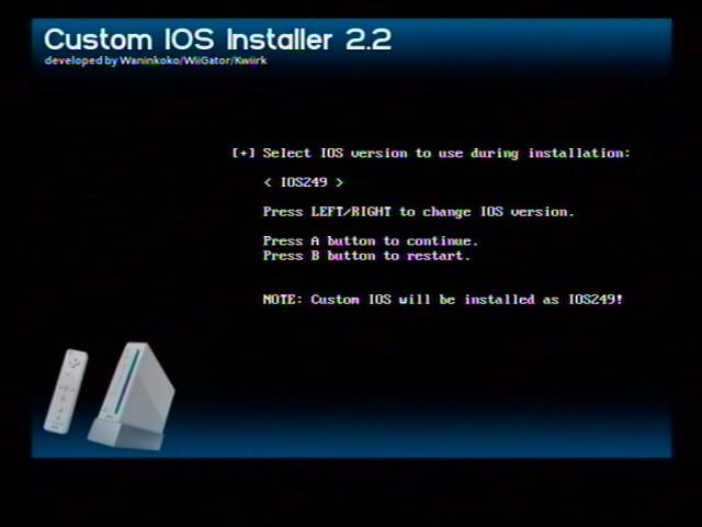 Waninkoko 的 CIOS38 rev 16 發布 + 安裝教學 9426-cIOSInstallerR17