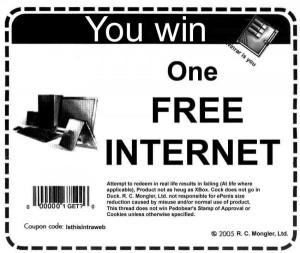 PROJECT:  We Didn't Start The IT! Freeinternet-e1302138271494-300x253