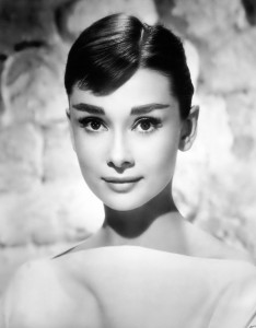 Impinged Arrival Audrey-hepburn-234x300