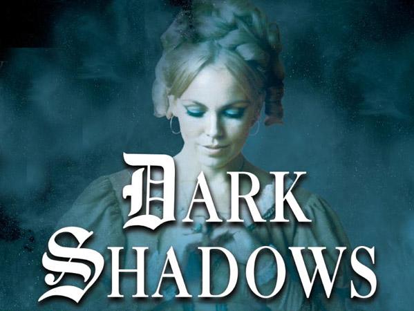 Filmski plakati Darkshadows