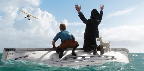 BANDE PASSANTE: toutes les news! - Page 10 Tintin-movie-image