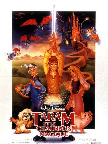 [DVD] Taram et le Chaudron Magique - Edition Exclusive (6 octobre 2010) - Page 6 Taram