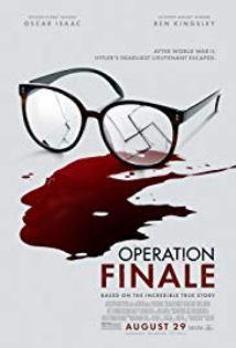 Filmske novosti i najave  - Page 32 Operation-Finale-2018