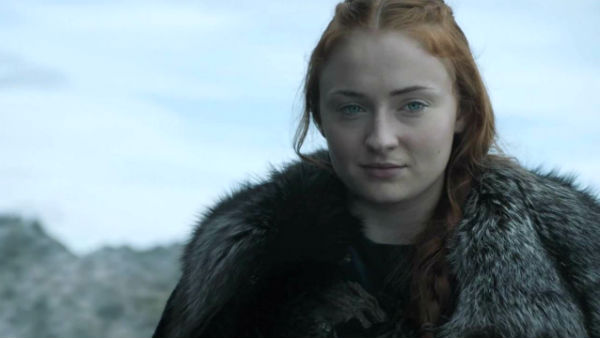 The Battle of Bastards (Game of thrones, saison 6 épisode 9) Sansa