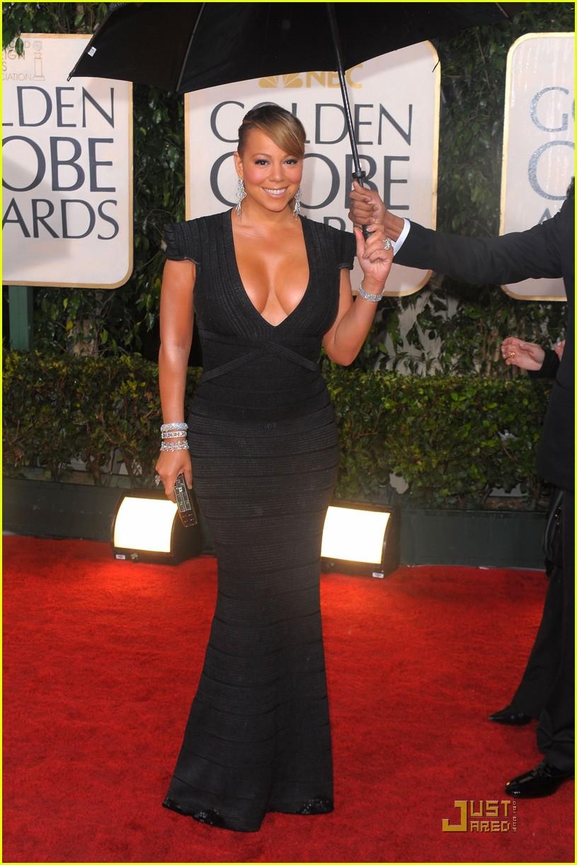 <<PREMIOS FIGHTER 2012 >> GALA HOY>> Nominados pag 6 - Página 13 Mariah-carey-2010-golden-globe-awards-red-carpet-02