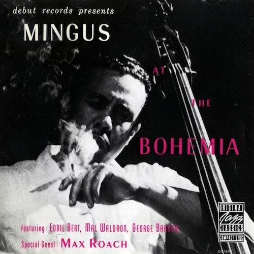A rodar XXXIII - Página 5 Mingus-Bohemia