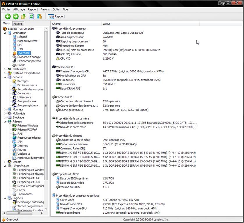 [DOSSIER] Détection, Test, Monitoring Everest004