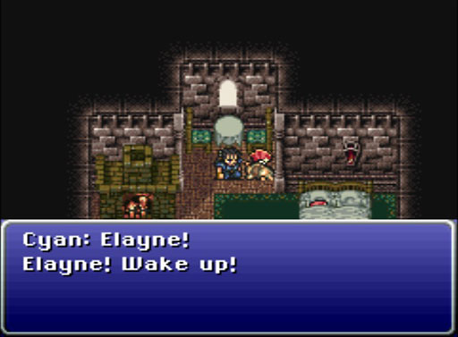 What moments of a game made you tear up?  Gamings Emotional Moments Thread Cyans-wife-elayne