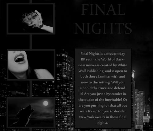 Final Nights: An Old World of Darkness RP [Jcink] MockBanner2