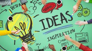 Питер Мейер - Взгляд в наше будущее NESARA и GESARA. 7/8/18 Innovative-thinking-300x169