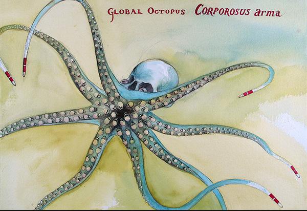 Питер Мейер. Подборка статей Global-octopus-1