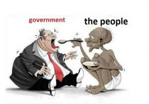 Питер Мейер. Подборка статей Government-is-our-enemy-300x209